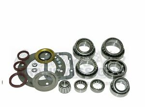Ford S650 Zf 6 Speed Manual Transmission Bearing Seal Kit 1998 On Superduty