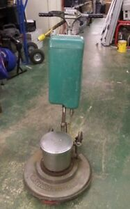 Servicemaster Industrial Floor Buffer Polisher Scrubber local Pickup Only