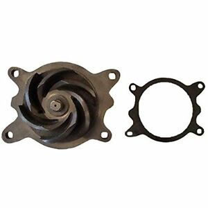 Water Pump For New Holland White 2 180 Massey Ferguson Oliver 2255 Caterpillar