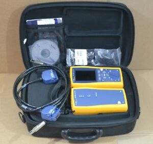 Fluke Networks Dtx 1800 Cable Analyzer Dtx 1800 Dsx