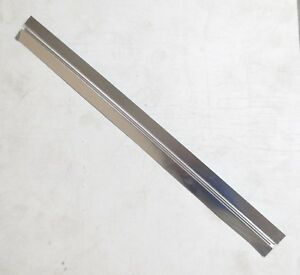 4 Ft Aluminum Heat Transfer Plates For 1 2 Pex 4 Wide 100 Pcs A36