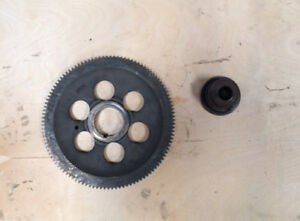 Detroit Diesel Series 60 50 Cam Gear 8929379