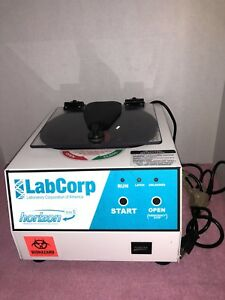 Drucker Horizon Labcorp Mini E Laboratory Centrifuge Model 642e With Rotor Tubes