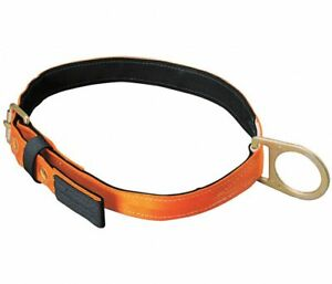 Honeywell Miller T3010 laf Body Belt 1 Anchor Point Size L