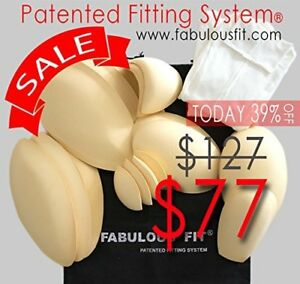 Dress Form System White Xl 100 Pinnable Pads Make Your Dress Form Pinnable