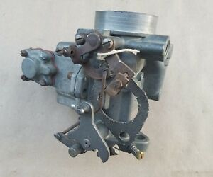 M151 M151a2 Zenith Carburetor M151a1 Mutt G838 Military Jeep