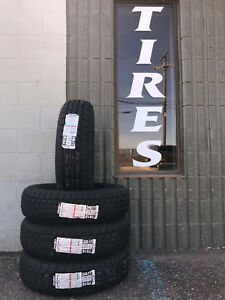 235 75 15 2357515 P235 75r15 Starfire Tires Made By Cooper Set Of 4 Brand New