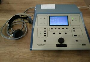 Calibrated Otometrics Madsen Zodiac 901 Middleear Analyzer Tympanometer 100 240v