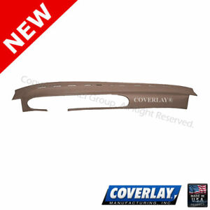 Medium Brown Dash Board Cover 20 944 Mbr For Porsche 944 Front Upper Coverlay