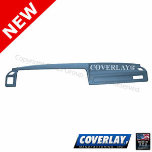 Light Blue Dash Board Cover 11 315 Lbl For Toyota Corolla Coverlay