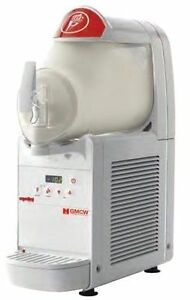 Commercial Countertop Soft Serve Ice Cream Machine Restaurant Cafe Cafeteria New