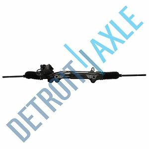 Power Steering Rack And Pinion Assembly 1999 2004 Ford Taurus And Mercury Sable