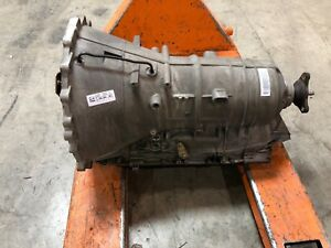 Jaguar Xjr 04 07 4 2 Supercharged Automatic Transmission Gear Box Oem 105k