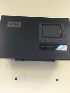 Hme Eos Hd High Definition Audio Drive Thru Wireless Intercom Base Station Only