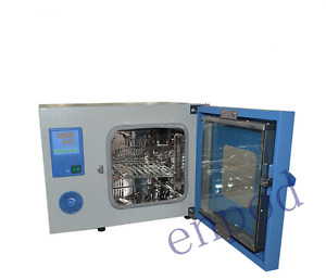 Lab Drying Oven Electric Constant Temperature Blast Drying Oven 220v 34 32 32cm