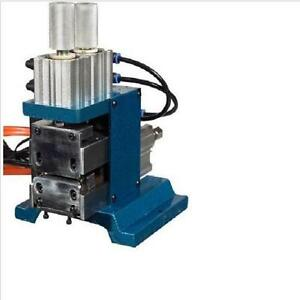 High Quality Flat Ribbon Cable Wire Stripping Peeling Machine Xc 3f