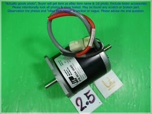 Applied Motion Products 5034 368d Nema 34 Hybrid Step Motor As Photo 3 3