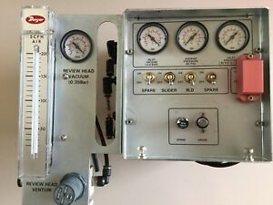 Amat Anorad Pressure Controller Applied Materials Stock