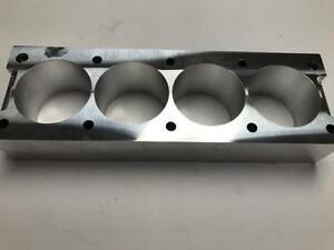 Ford Coyote 5 0 5 2 Billet Engine Block Boring Honing Torque Plate