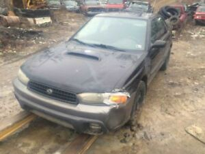 Anti lock Brake Part Pump Excluding Outback Fits 99 01 Legacy 65277