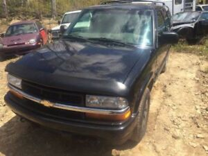 Driver Lower Control Arm Front Fits 00 05 Blazer S10 jimmy S15 56567