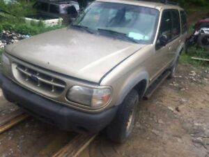 Rear Axle 2 Door Sport Package 3 73 Ratio Fits 95 02 Explorer 62140