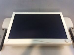 Stryker 26 Vision Elect Hdtv Monitor 2 Medical Healthcare Monitoring Or