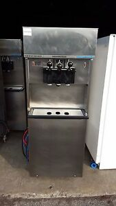 2011 Electrofreeze 180t rmt Soft Serve Ice Cream Frozen Yogurt Machine Warranty