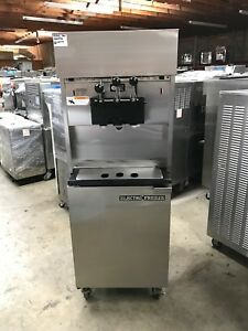 2011 Electrofreeze 99t rmt Soft Serve Ice Cream Frozen Yogurt Machine 3ph Water