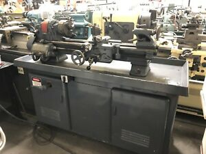 South Bend 10 X 26 Lathe