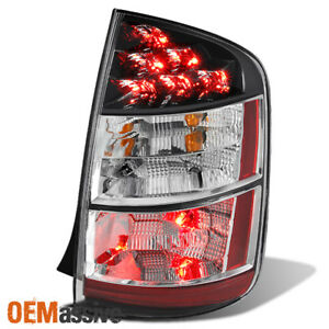 Fits 2004 2005 Toyota Prius Passenger Right Side Rear Tail Light Lamp Assembly