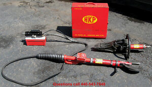 jaws Of Life Cutter Spreader Pump Rescue Tool Hkporter