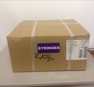Box Of 800 Covidien Monoject 1182734 Hypodermic Safety Needle 27g X 3 4