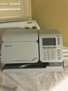Neopost Is 280 Automatic Postage Machine Pre owned please Read as Is