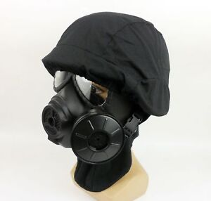 TACTICAL AIRSOFT Games Paintball Mask M88 Style Plastic Helmet Protective Gear