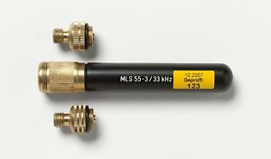 Amprobe Mls55 3 Pipe Transmitter Accessory For At 3500 Underground Cable Locator