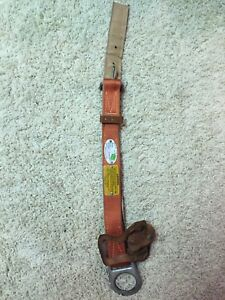 Klein Tools Medium Climbing Harness Belt Model 5441