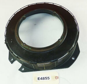 Bell Housing Mounting Ring Commercial Generator 12kw Watts Isuzu Diesel 3ld1
