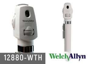Welch Allyn Pocket Plus Led Ophthalmoscope 12880 wth
