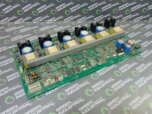 Used York 031 00925d002 Chiller Starter Board Rev A