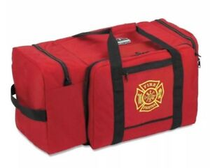 Arsenal Gb5005 Large Firefighter Rescue Turnout Fire Gear Bag