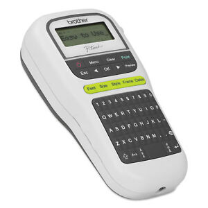 Brother Pt h110 Easy Portable Label Maker Pth110