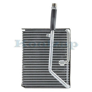 98 02 Accord 01 03 Cl 99 03 Tl Front Body Ac A C Evaporator Core Assembly