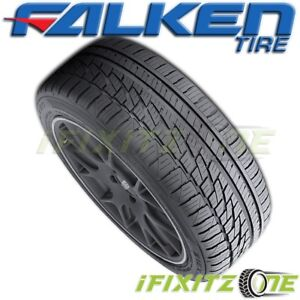 1 Falken Ziex Ze 950 A S 215 60r16 95h True All Season High Performance Tires