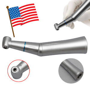 Usa Skysea Dental Inner Water Slow Contra Angle Handpiece Push Type F Nsk Lg1q