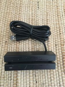 Magtek Sure Swipe Magnetic Card Reader Model 21040145 b00eumxpc4