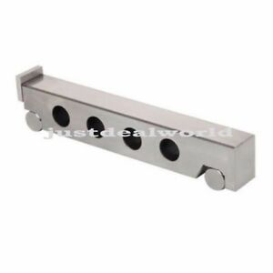 6 Precision Sine Bar high Quality Tool