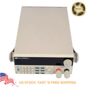 Itech It8511 120v 30a 150w Single channel Programmable Dc Electronic Load