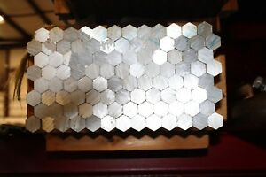 Aluminum Hex Bar 15 16 X 144 6262 t6511 200 Pieces 2100 Lbs 1 50 Per Lb