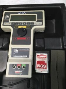 Rotunda 007 00500 Ngs New Generation Star Tester Diagnostic Scanner 6255j